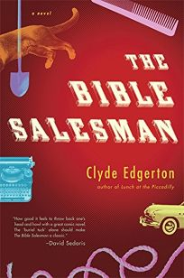 The Bible Salesman