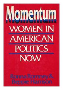 Momentum: Women in American Politics Now