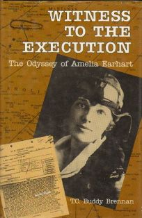 Nonfiction Book Review: Witness to the Execution: The Odyssey of