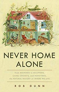 Never Home Alone: From Microbes to Millipedes