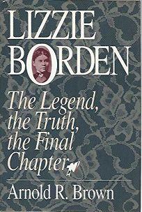 Lizzie Borden: The Legend