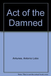 Act of the Damned