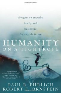 Humanity on a Tightrope: Thoughts on Empathy