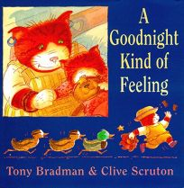 A Goodnight Kind of Feeling