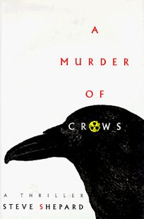 A Murder of Crows: A Thriller