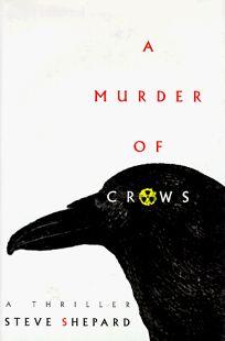 A Murder of Crows: A Thriller
