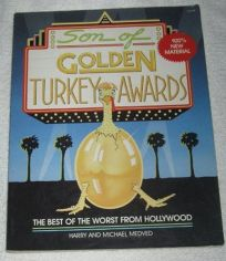 Son of the Golden Turkey Award