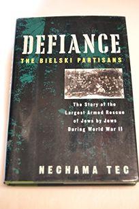 Defiance: The Bielski Partisans