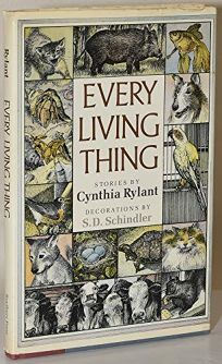 Every Living Thing: Stories