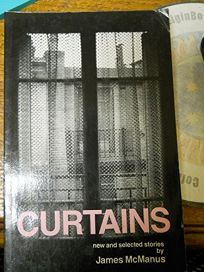 Curtains: New and Selected Stories