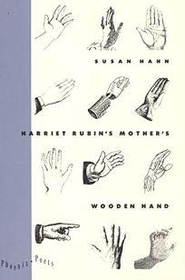 Harriet Rubins Mothers Wooden Hand