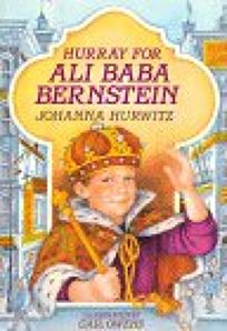 Hurray for Ali Baba Bernstein