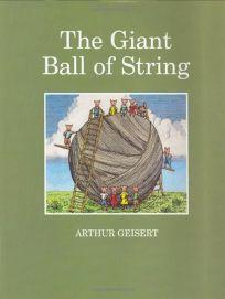 GIANT BALL OF STRING