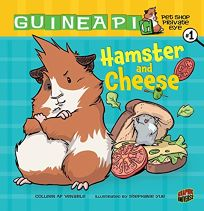#01 Hamster and Cheese