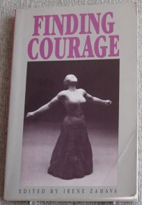 Finding Courage: Writings by Women