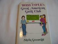 Rosy Coles Great American Guilt Club