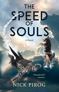 The Speed of Souls