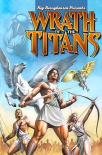 Ray Harryhausen Presents: Wrath of the Titans