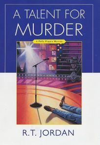 A Talent for Murder: A Polly Pepper Mystery