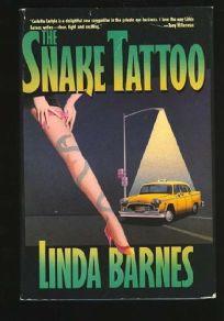 The Snake Tattoo