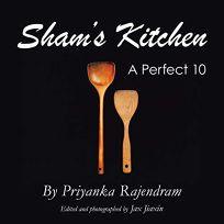 Shams Kitchen: A Perfect 10