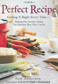 The Perfect Recipe: Getting It Right Every Time