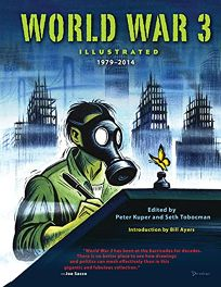 World War 3 Illustrated: 1979–2014
