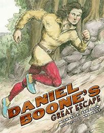 Daniel Boones Great Escape