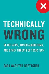 Technically Wrong: Sexist Apps