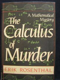 The Calculus of Murder