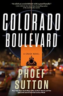 Colorado Boulevard: A Crush Novel