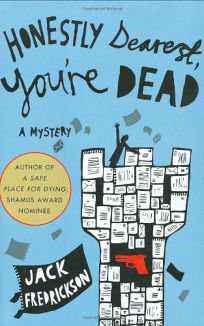 Honestly Dearest