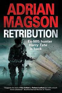 Retribution: A Harry Tate Thriller