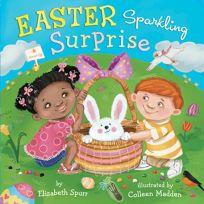 Easter Sparkling Surprise
