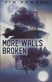 More Walls Broken