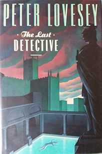 Nonfiction Book Review The Last Detective By Peter border=