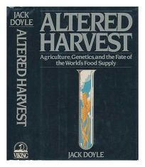 Altered Harvest