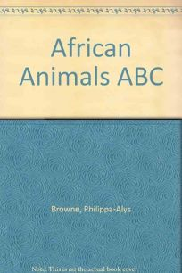 African Animals ABC