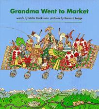 Grandma Went to Market