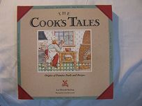 The Cooks Tales: Origins of Famous Foods and Recipes