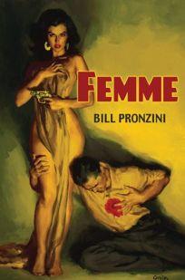 "Femme: A ""Nameless Detective"" Novella"
