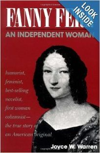 Fanny Fern: An Independent Woman