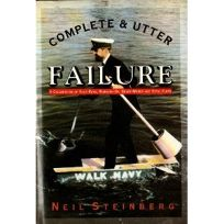 nonfiction book review complete amp utter failure by neil