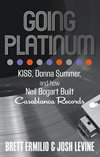 Going Platinum: Kiss