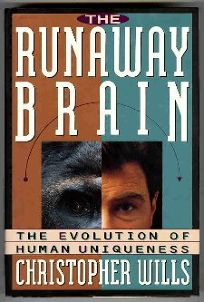 Best books on human evolution
