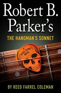 Robert B. Parker's The Hangman's Sonnet: A Jesse Stone Novel