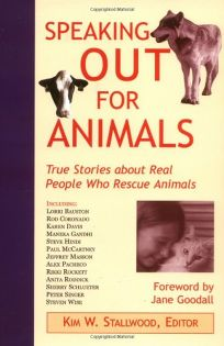 Speaking Out for Animals P