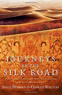 Journeys on the Silk Road: A Desert Explorer