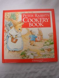 Peter Rabbits Cookery Book