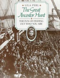 Great Ancestor Hunt